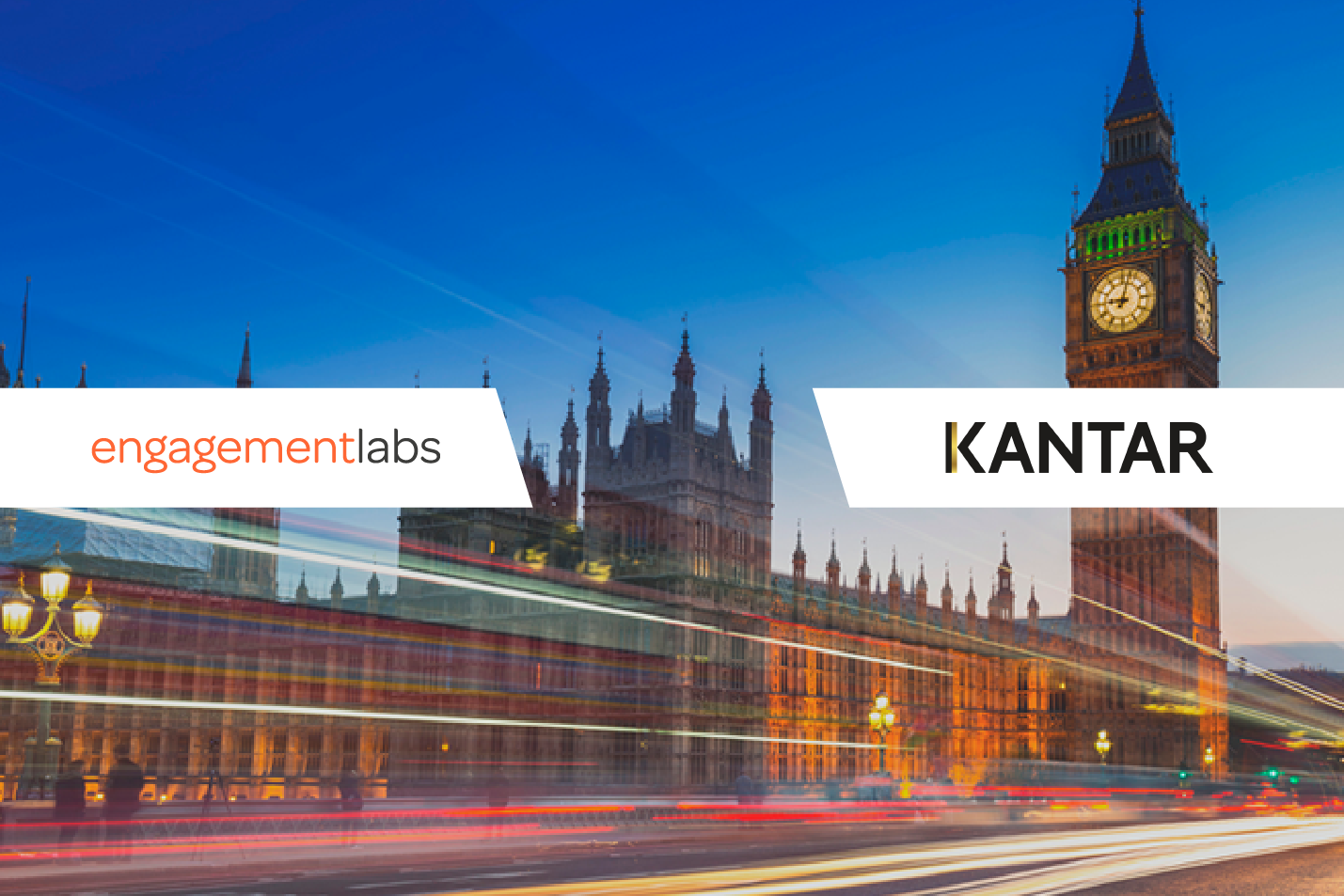 KANTAR ELABS London