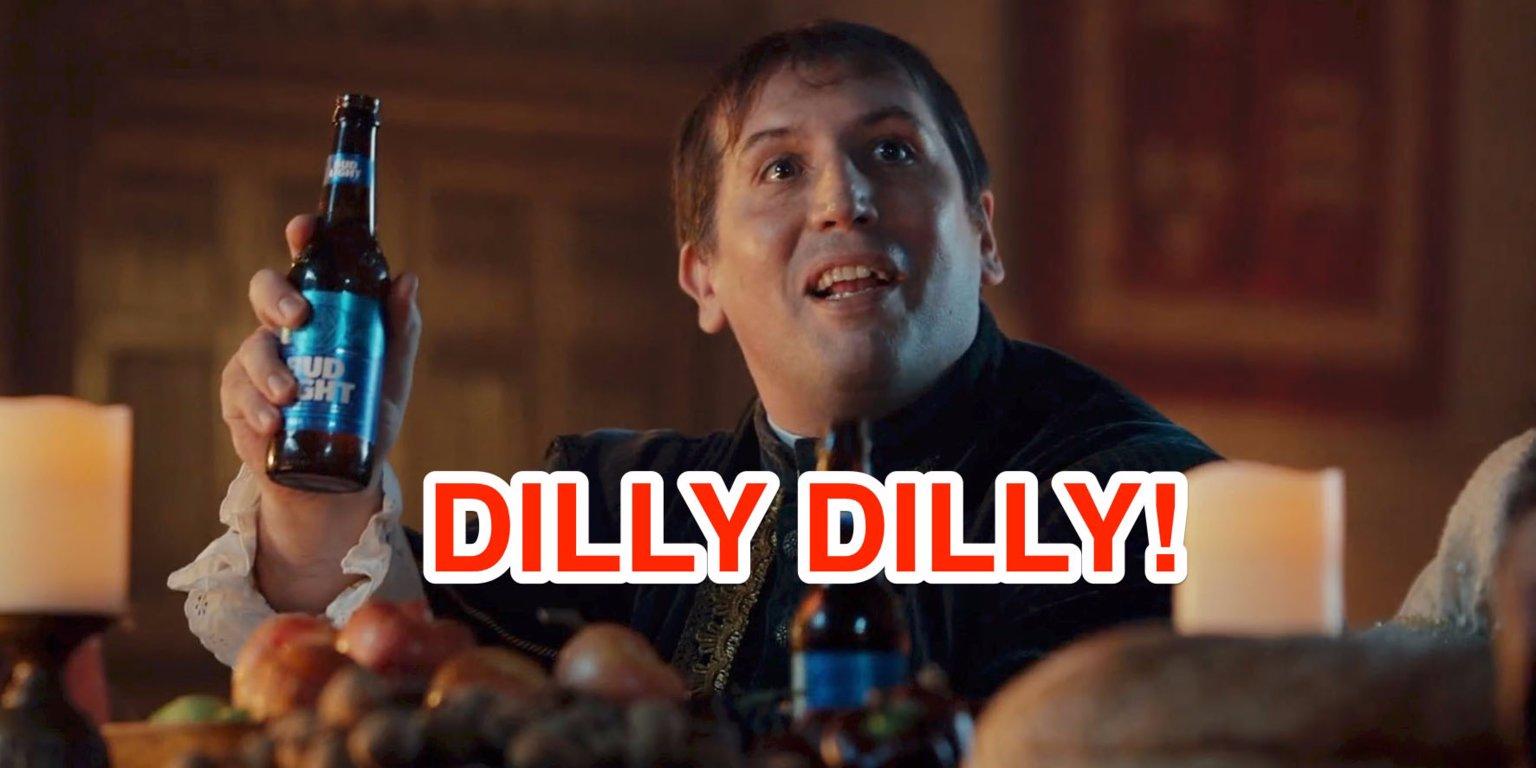 dillydilly