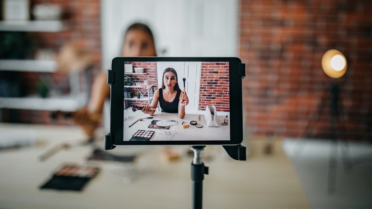Looking for Real Influence: Forget Celebrity Influencers, Focus on Real People