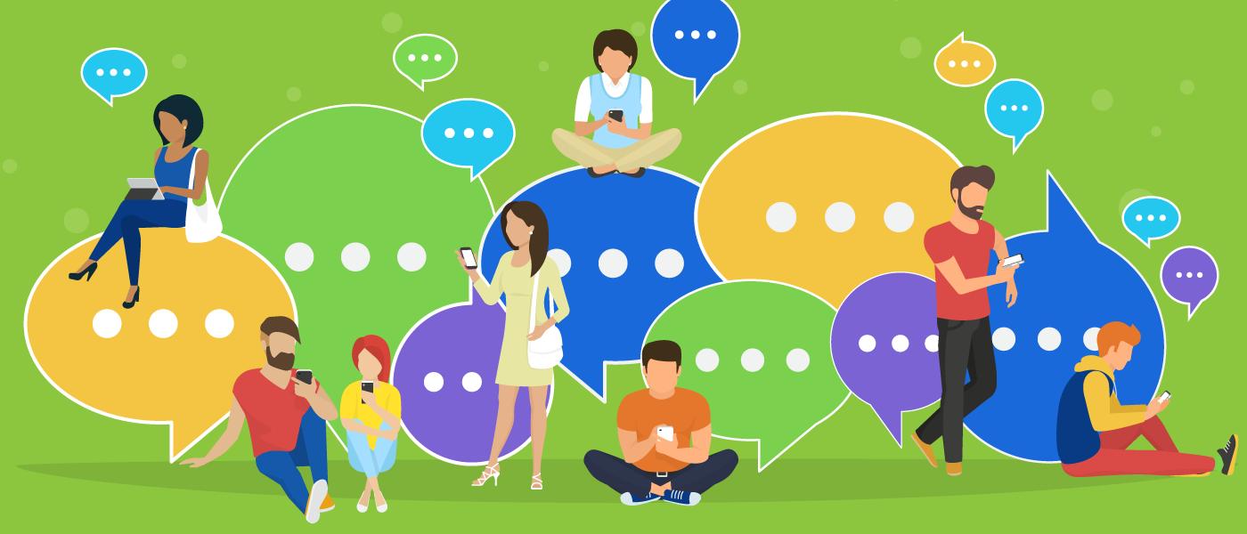 social-conversations