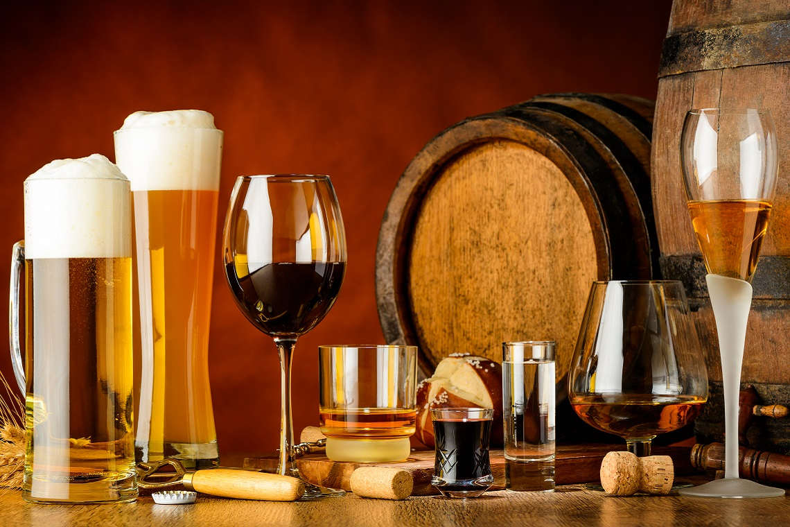 Beverage Alcohol Conversations Flourish in an Era of Innovation