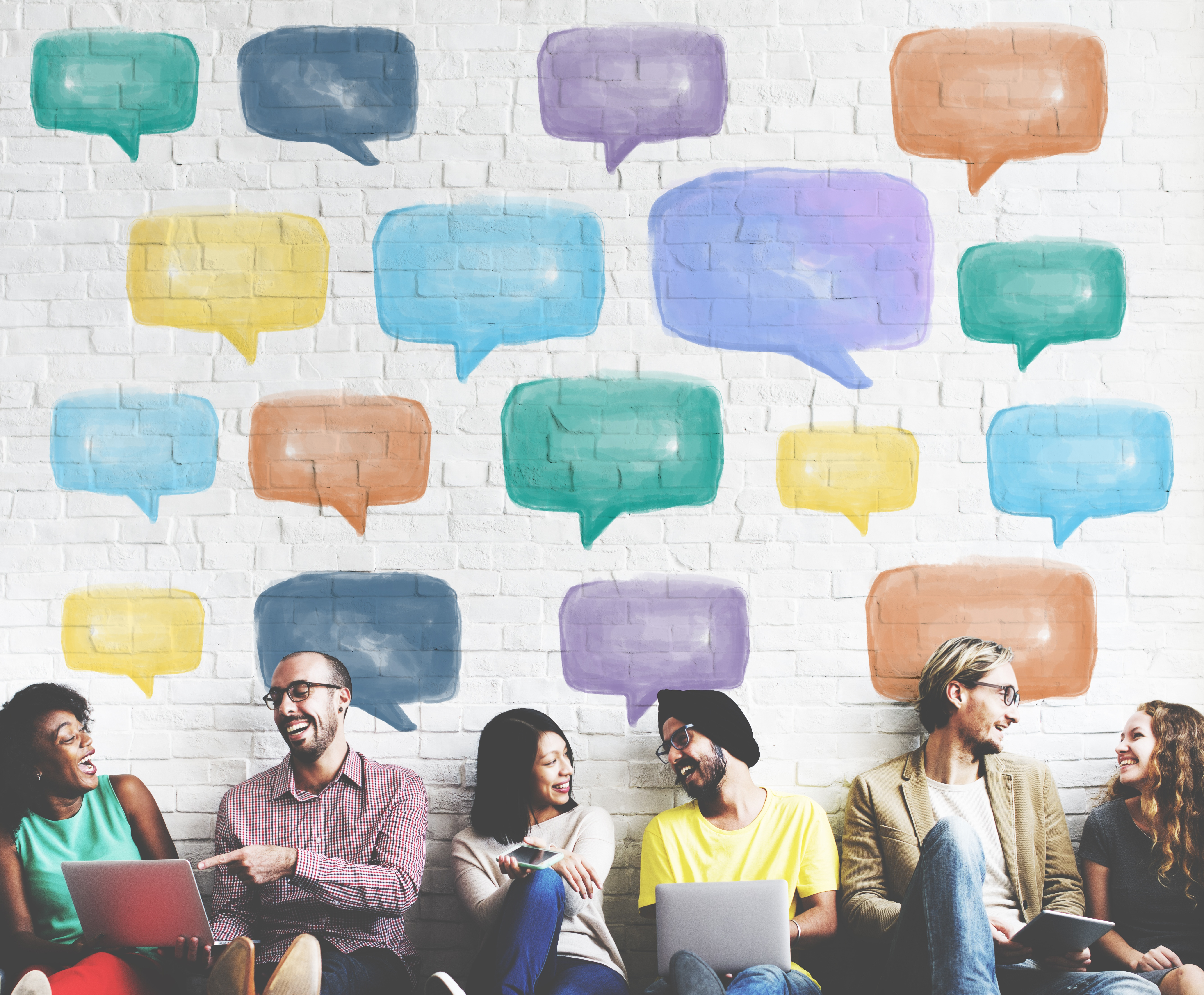 The Brand Marketer's Secret to Social Influence: Talkability