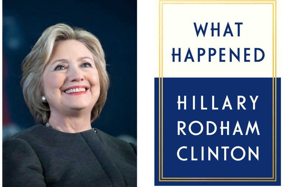 Hillary Clinton Cites Engagement Labs' Analysis as Evidence of 'What Happened'