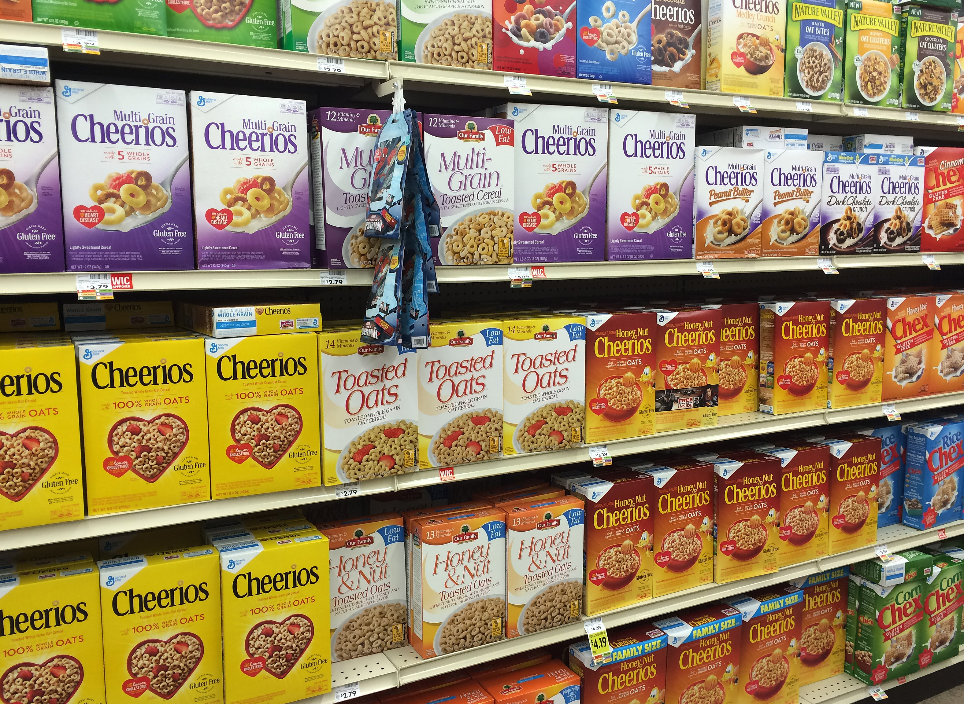 More Than a Trigger: How Cheerios Used Bees to Increase Consumer Buzz
