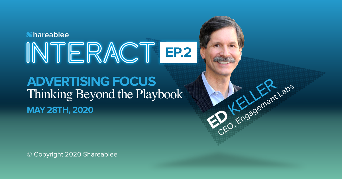 VIDEO:Thinking Beyond the Playbook – How to Approach Brand Strategy When You're Breaking New Ground