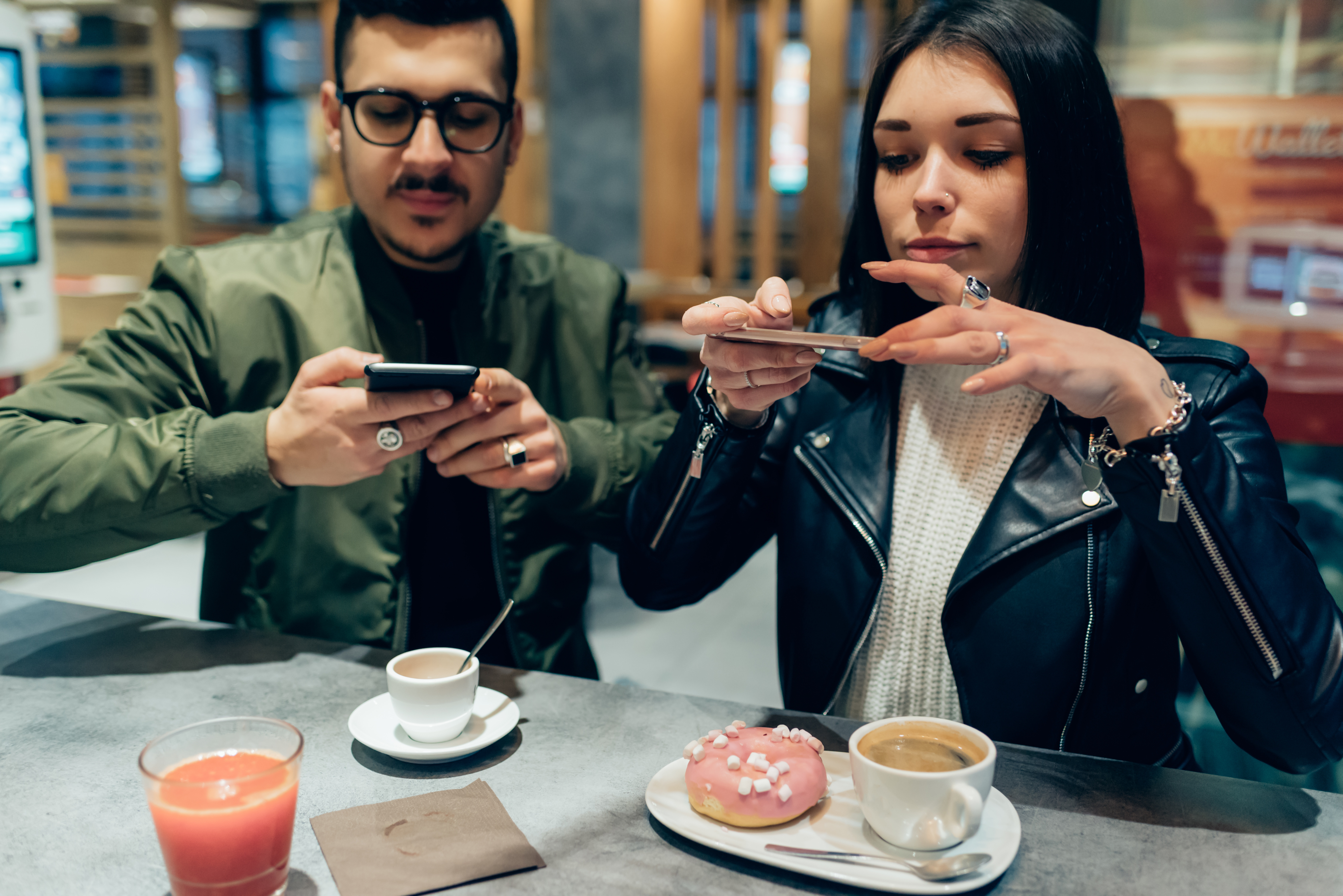 UK Influencers: Younger Have Social Reach, but Wise Heads Carry Weight in Some Categories