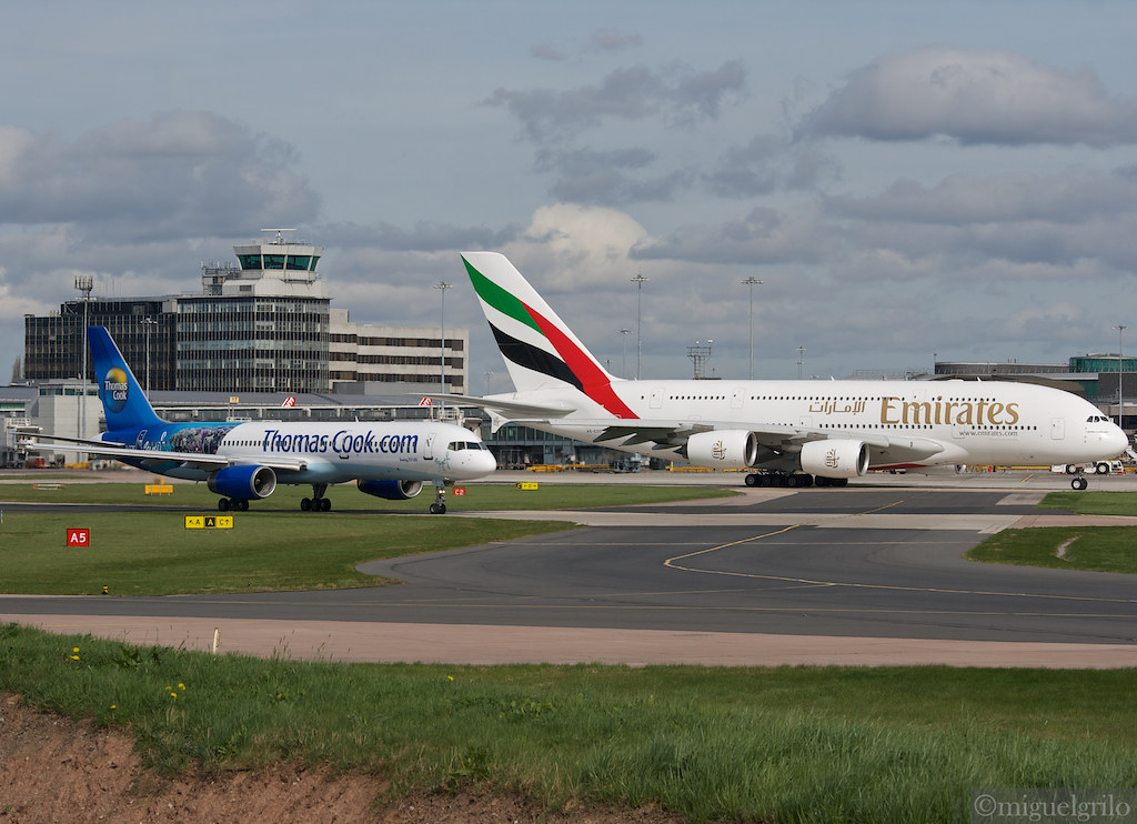 Emirates Remains TotalSocial Leader Amid British Travel Industry Turbulence