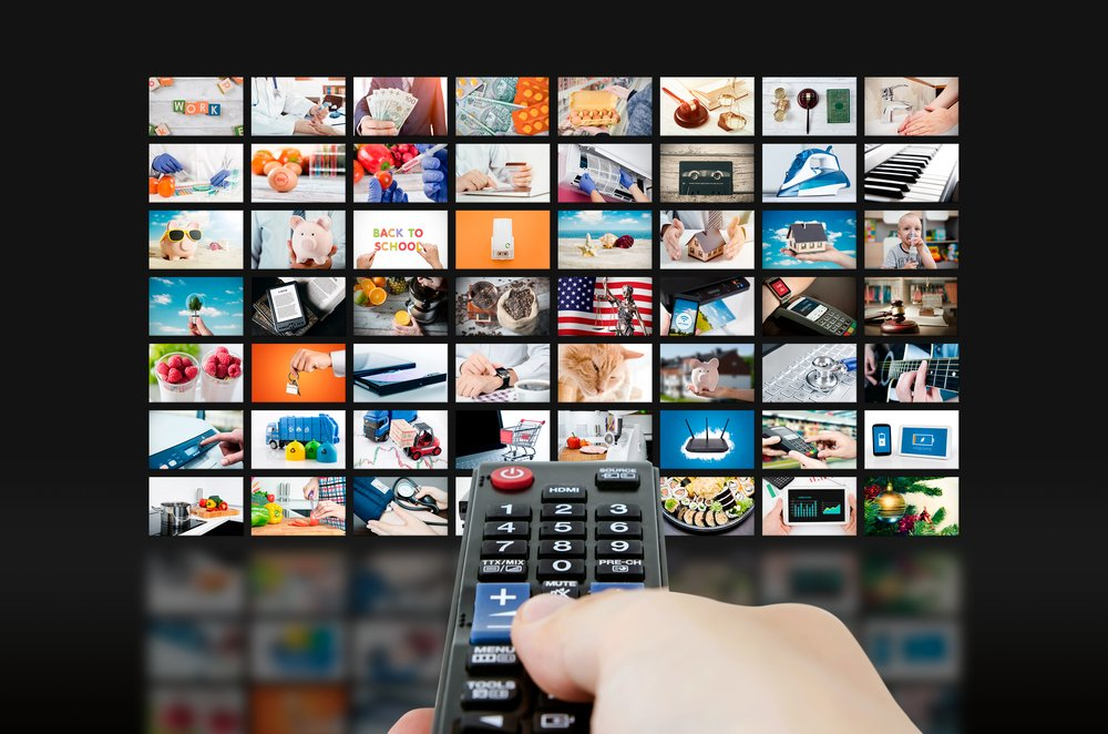 Streaming or Cable? Who's Dominating the Media & Entertainment TotalSocial Rankings for Q3 2021