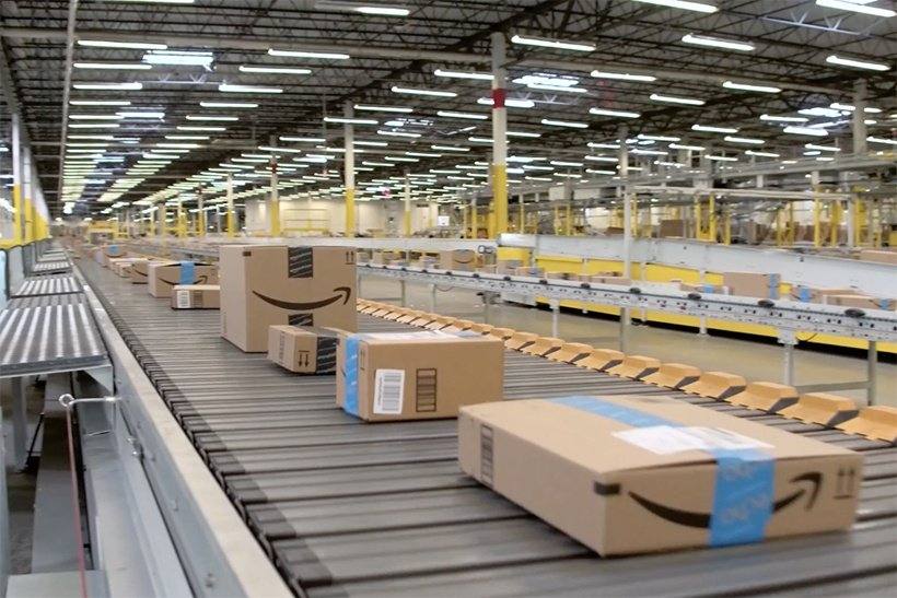 Is Amazon Unbeatable? We Don't Think So