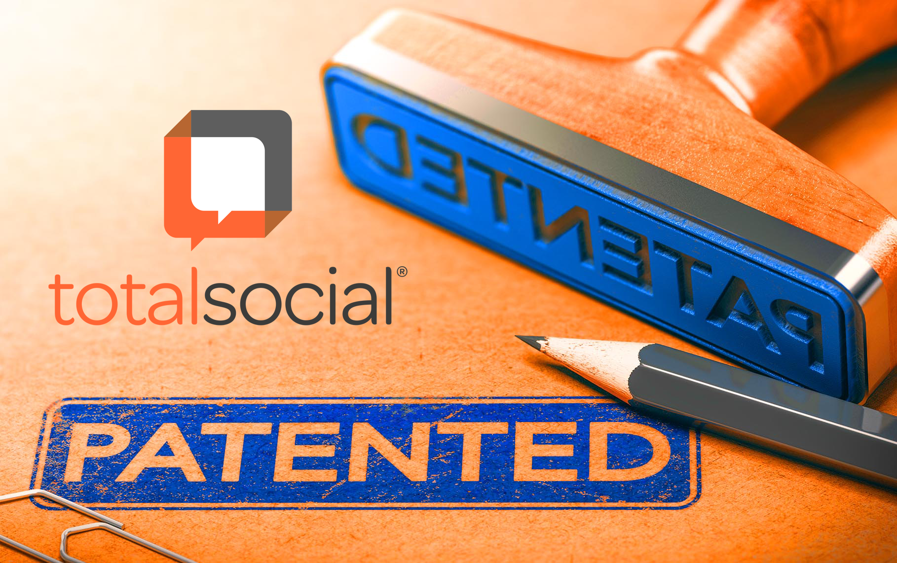 Engagement Labs Awarded Patent for TotalSocial®