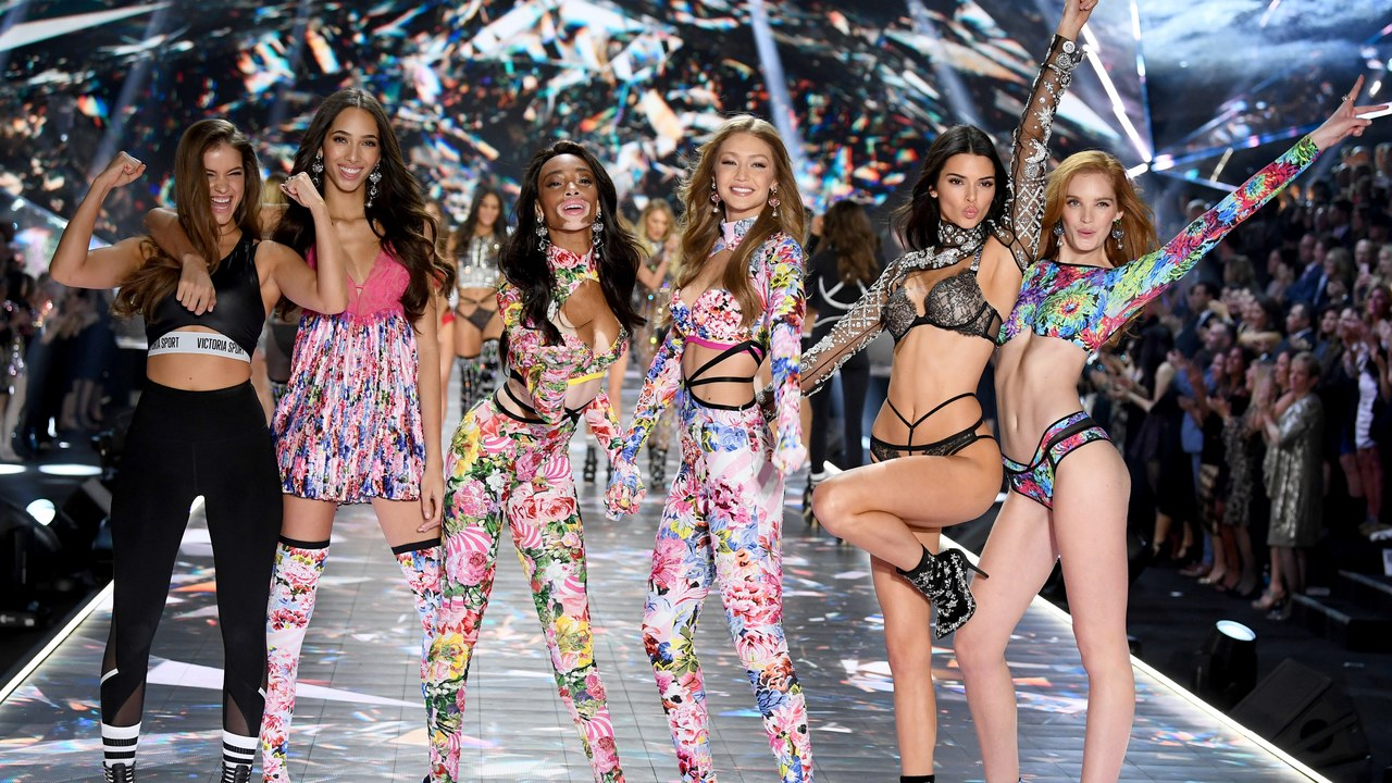 How Victoria's Secret Lost Consumer Influencers
